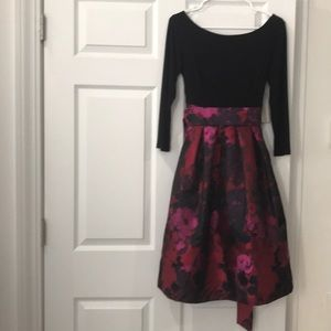 Gorgeous Eliza j dress!